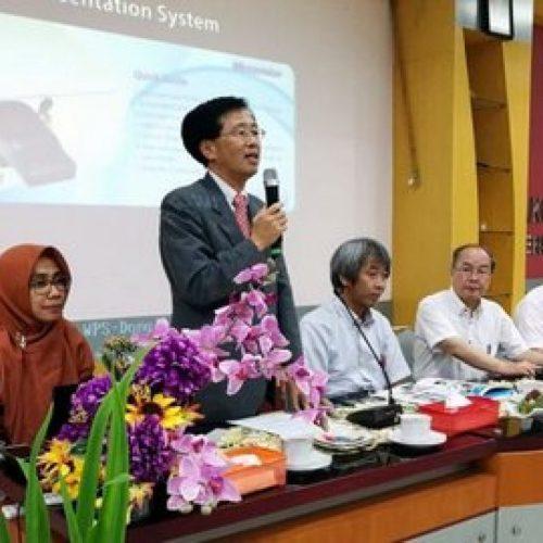 Alumni & Dosen UMI Bakal Dapat Beasiswa Kuliah S2 dan S3 di Okayama Prefectural University Jepang
