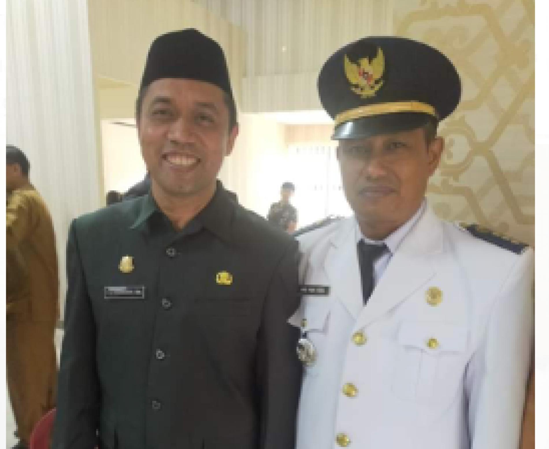 Selamat kepada A. Hasanuddin S.Pi terpilih sebagai Sekretaris BPKAD Kab. Bone