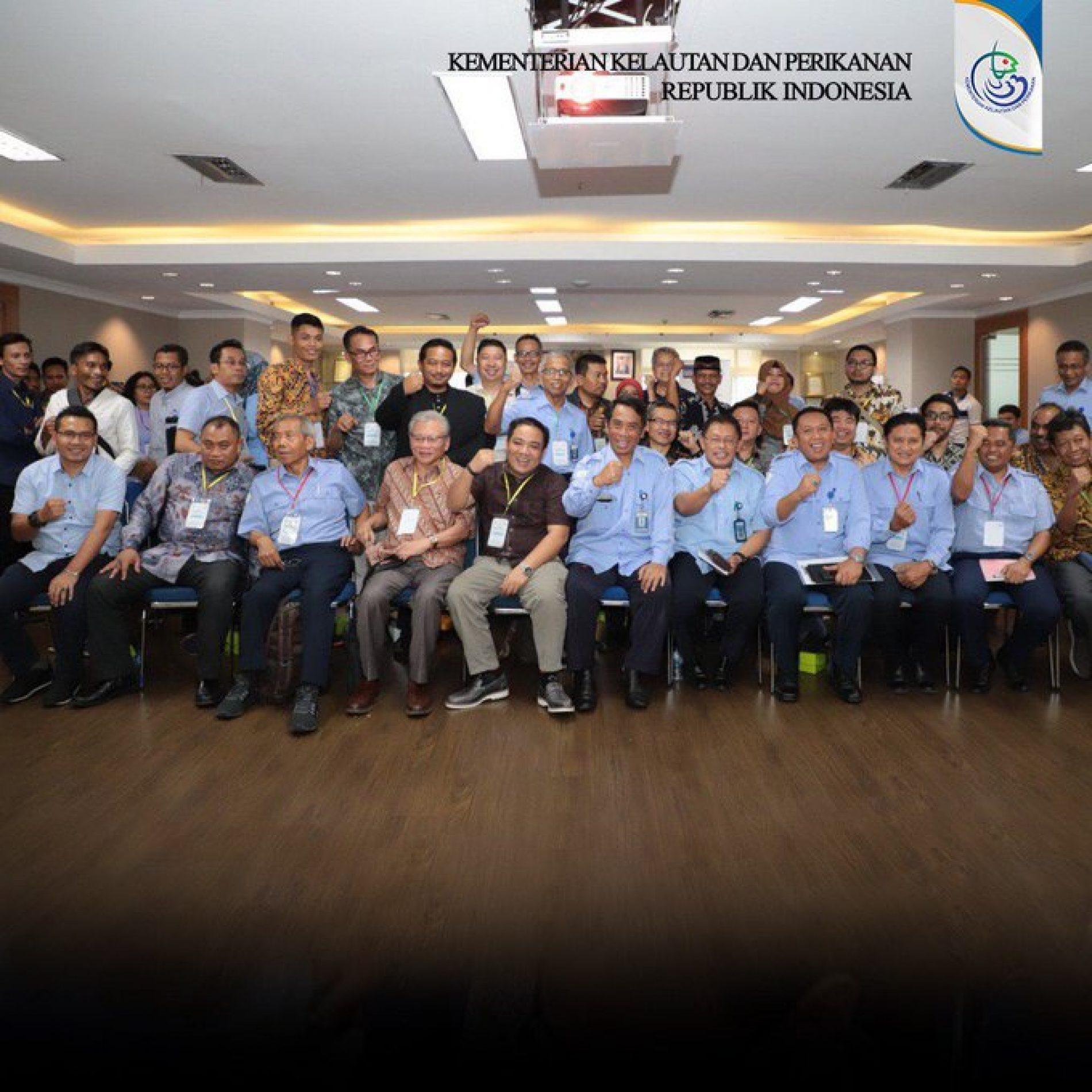 Menghadiri FGD dalam Rangka Revieu Permen KP no 56/2016 Tentang Kepiting