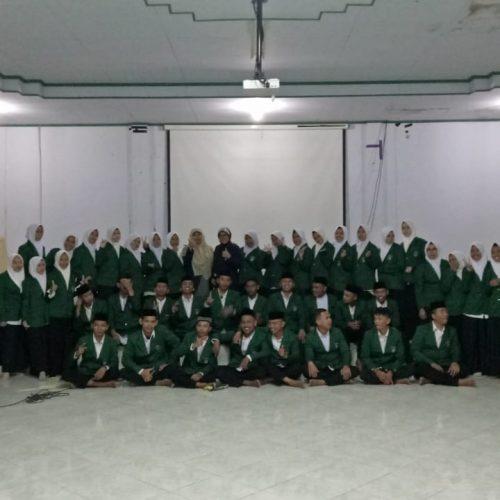 Penerimaan Mahasiswa Baru Fakultas Perikanan dan Ilmu Kelautan angkatan 2019/2020